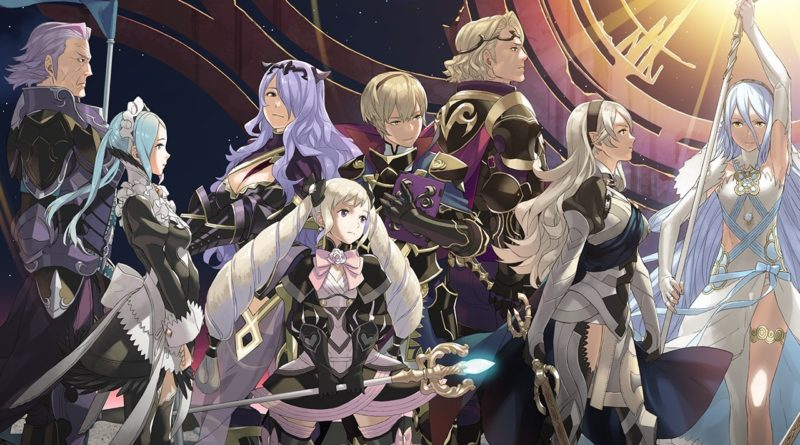Library Days 008: Fire Emblem Fates: Revelations and The Greed of Corporate Marketing Schemes